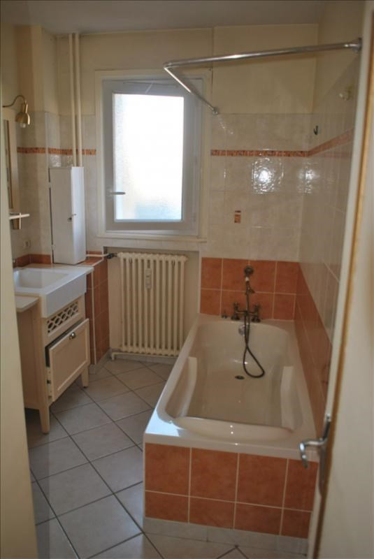 Rental apartment Roanne 500€ CC - Picture 3