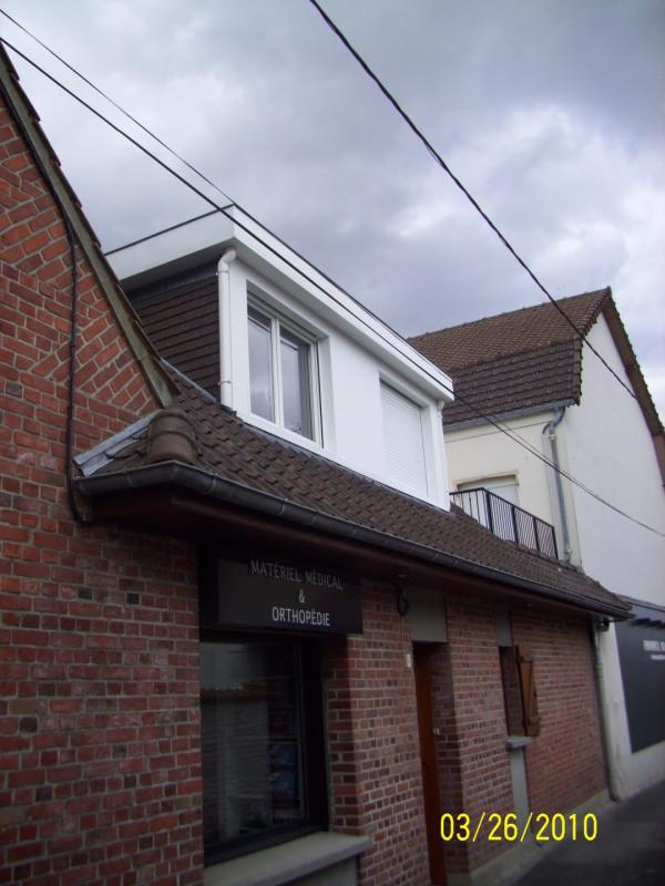 Rental apartment Thérouanne 397€ CC - Picture 2