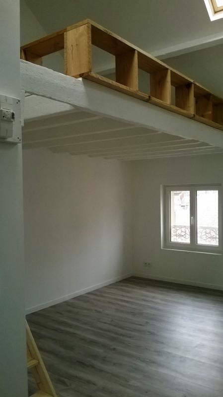 Alquiler  apartamento Honfleur 435€ CC - Fotografía 2