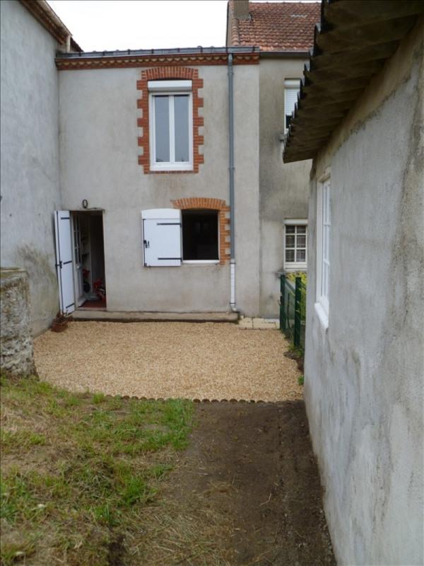 Vente maison / villa Getigne 125900€ - Photo 3