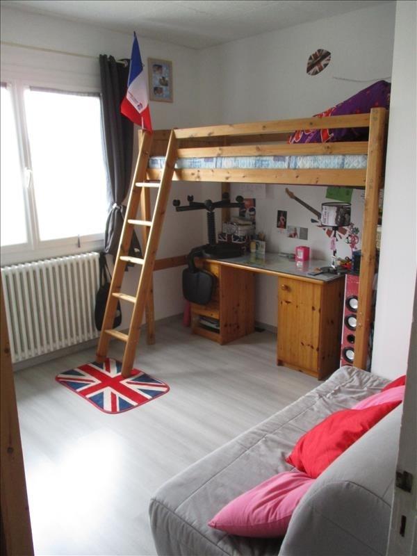 Vente maison / villa Nogent le roi 219000€ - Photo 7