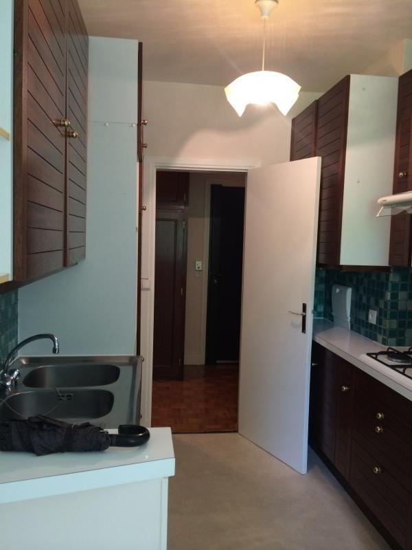 Rental apartment Villennes sur seine 1340€ CC - Picture 4