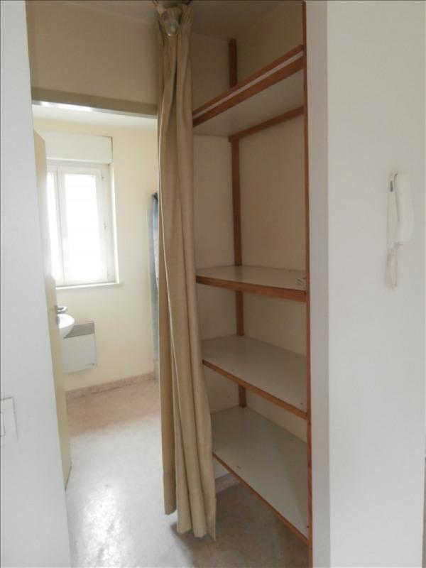 Rental apartment Castres 410€ CC - Picture 7