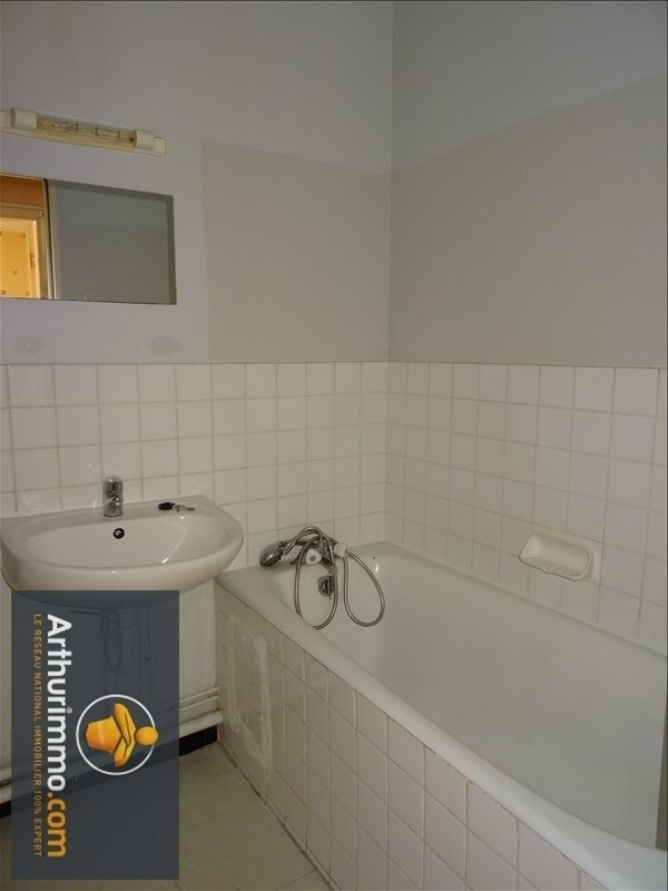 Sale apartment St brieuc 52 200€ - Picture 7