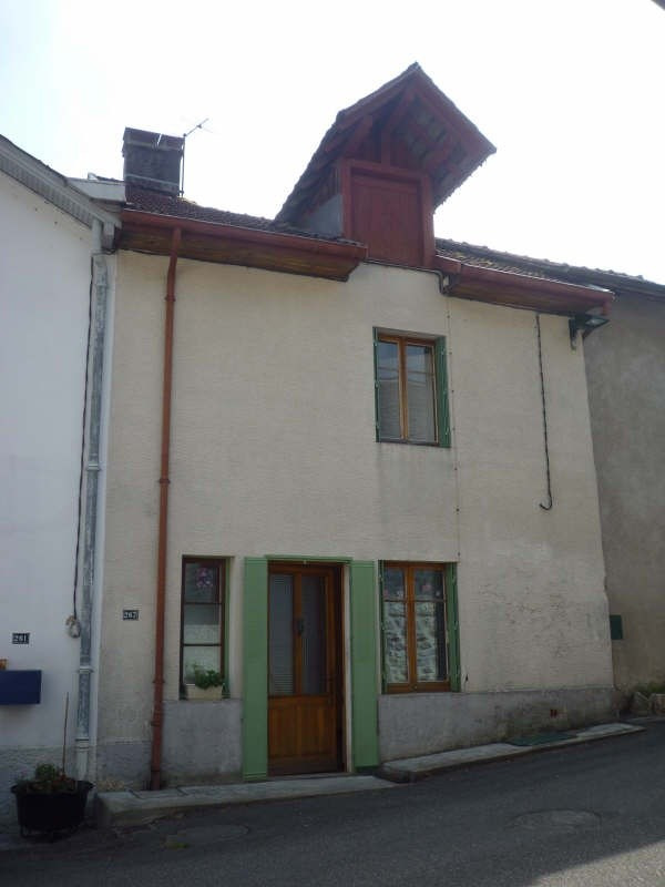 Sale house / villa Culoz 92 000€ - Picture 2