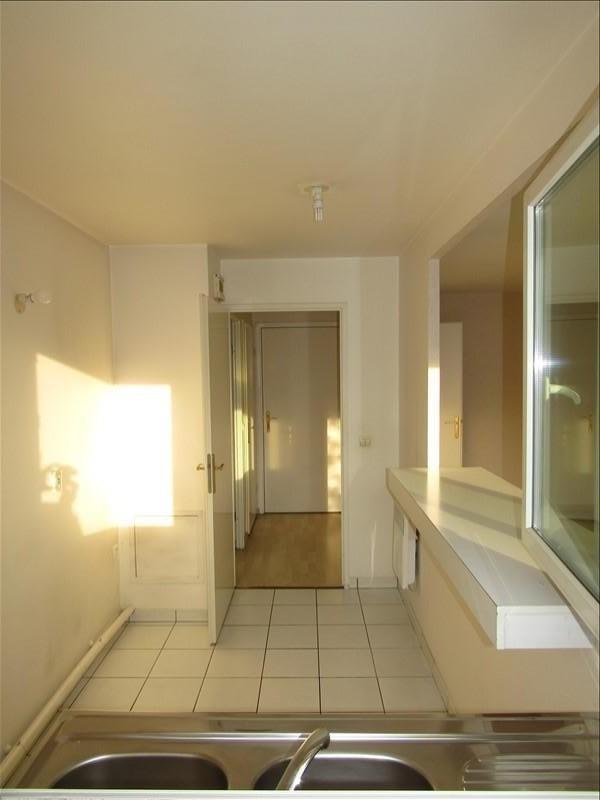 Location appartement Pontoise 740€ CC - Photo 5