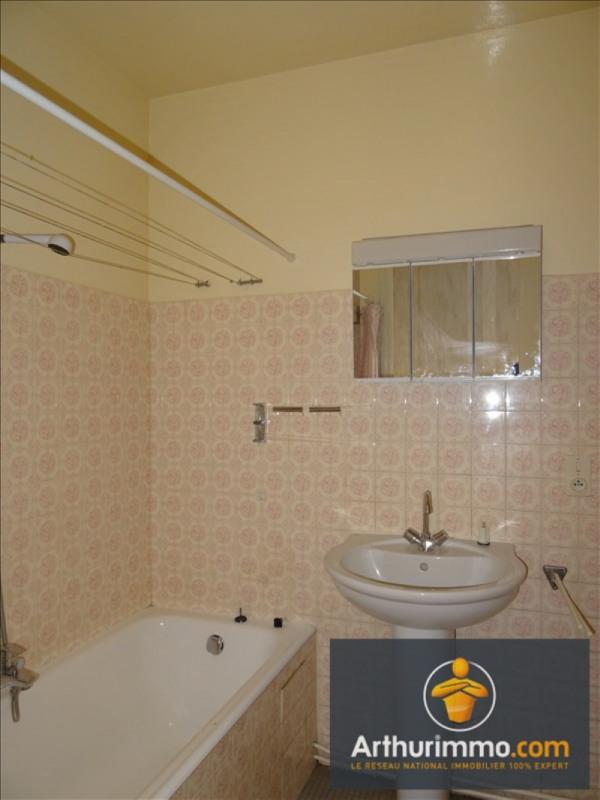 Sale apartment St brieuc 143370€ - Picture 9