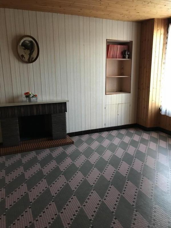 Vente maison / villa Le fief sauvin 90900€ - Photo 2