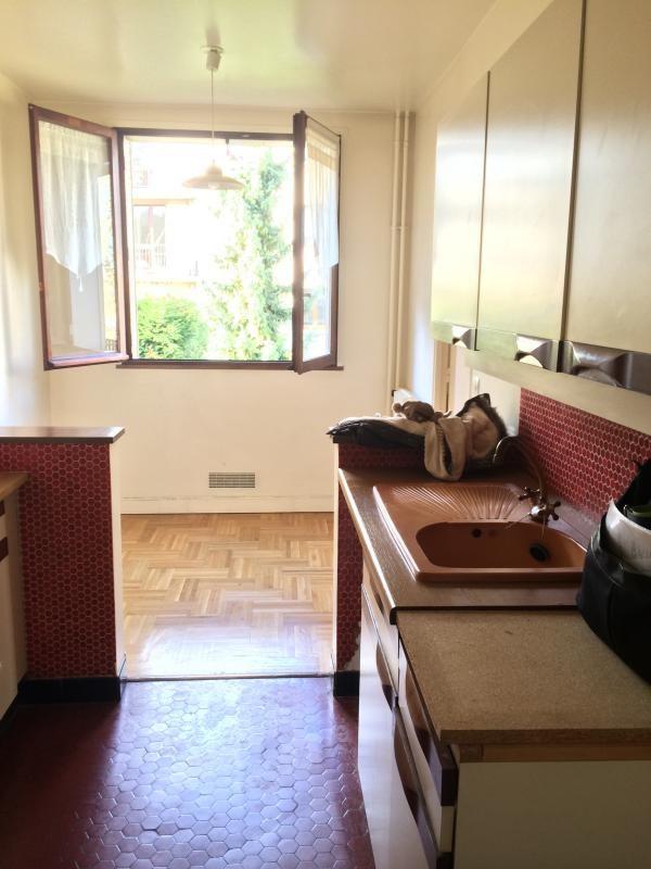 Location appartement Villennes sur seine 1250€ CC - Photo 3