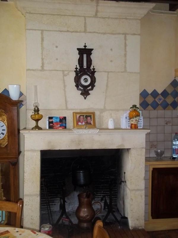 Vente maison / villa Cherves-richemont 297000€ - Photo 26