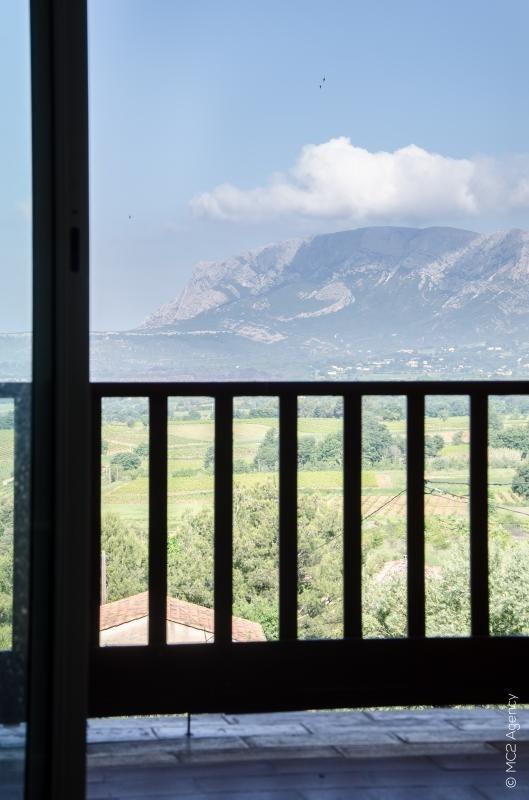 Sale house / villa Pourrieres 360000€ - Picture 4