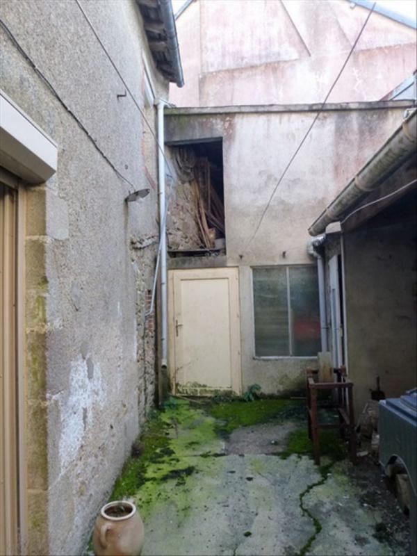 Produit d'investissement maison / villa Torfou 81000€ - Photo 10