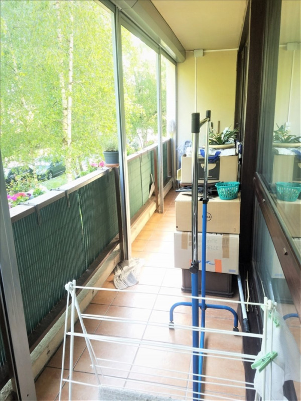 Vente appartement Stains 132 000€ - Photo 4