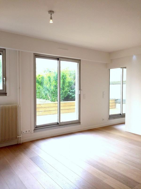 Vente appartement Paris 15ème 540000€ - Photo 1