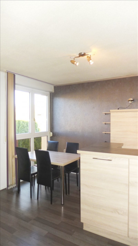 Location appartement Lons 480€ CC - Photo 4
