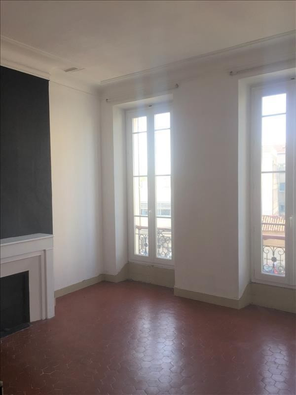 Location appartement Marseille 4ème 560€ CC - Photo 1