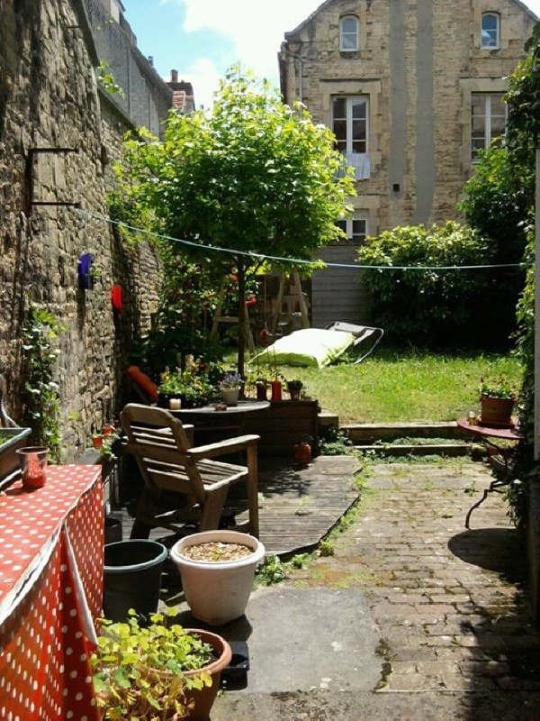 Rental apartment Caen 467€ CC - Picture 1