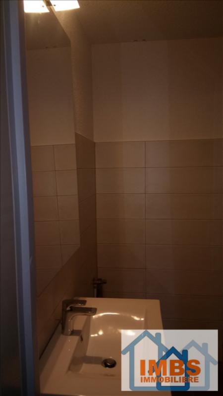 Rental apartment Mulhouse 350€ CC - Picture 7