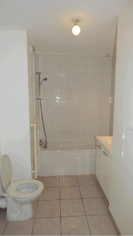 Rental apartment Ville la grand 590€ CC - Picture 5