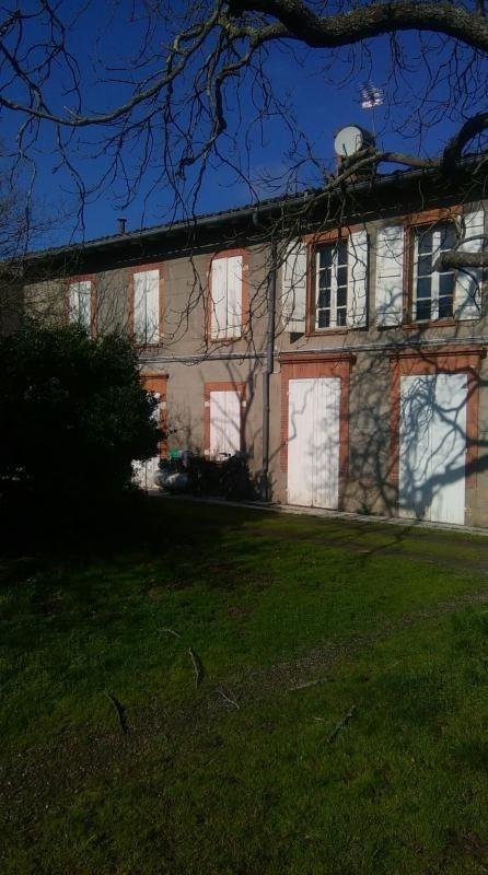 Vente maison / villa Toulouse 325500€ - Photo 1