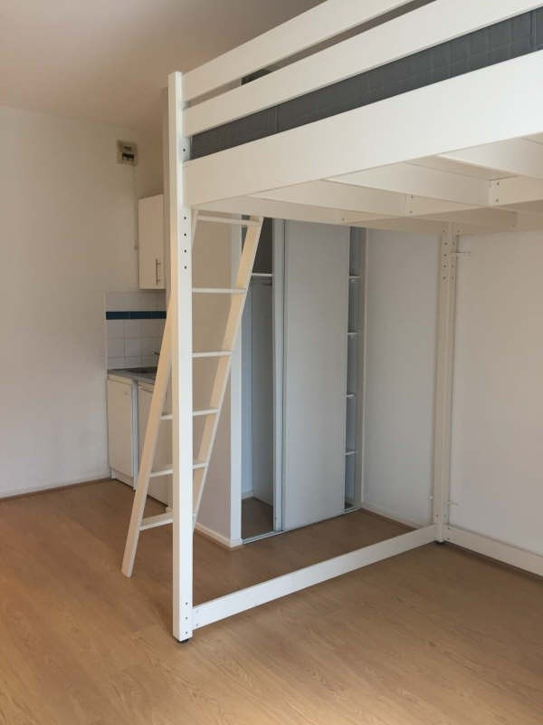 Rental apartment Toulouse 445€ CC - Picture 4