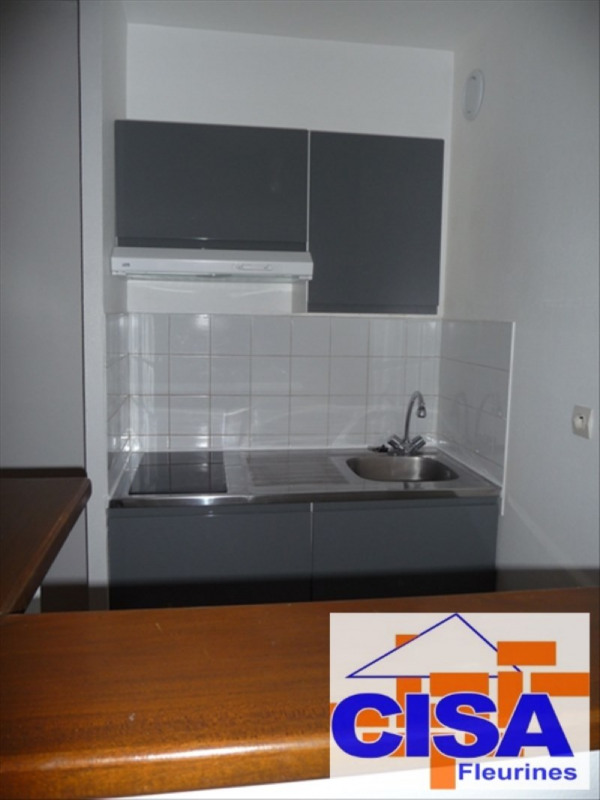 Location appartement Pont ste maxence 480€ CC - Photo 2