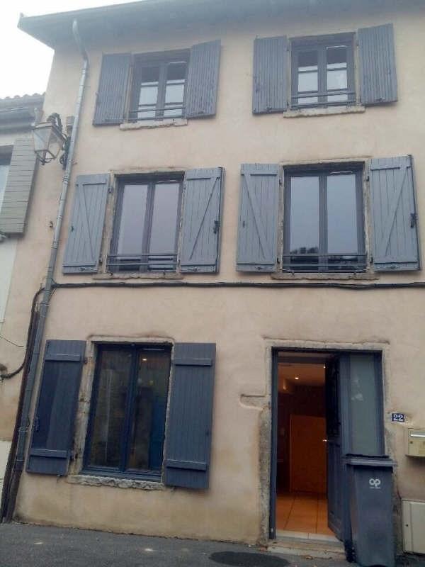 Location appartement St germain au mont d or 630€cc - Photo 2