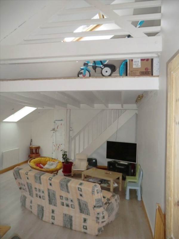 Vente appartement Fougeres 98 800€ - Photo 2