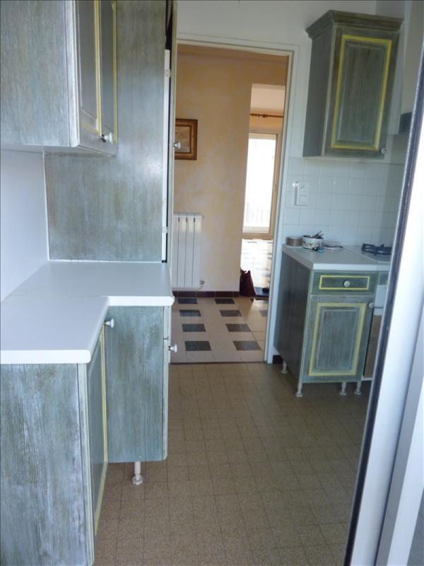 Vente appartement La ciotat 220000€ - Photo 4