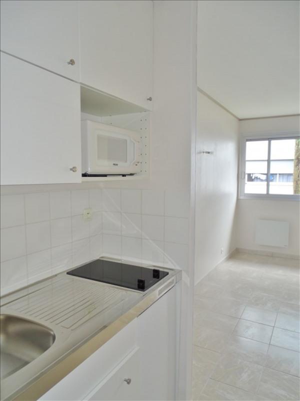 Sale apartment Villeneuve loubet 89000€ - Picture 7