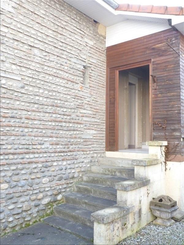Vente maison / villa Billere 139000€ - Photo 2