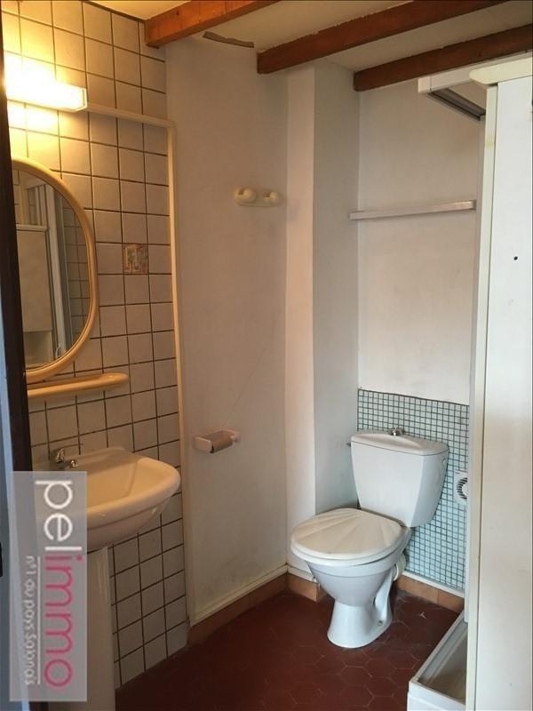 Rental apartment Pelissanne 451€ CC - Picture 6