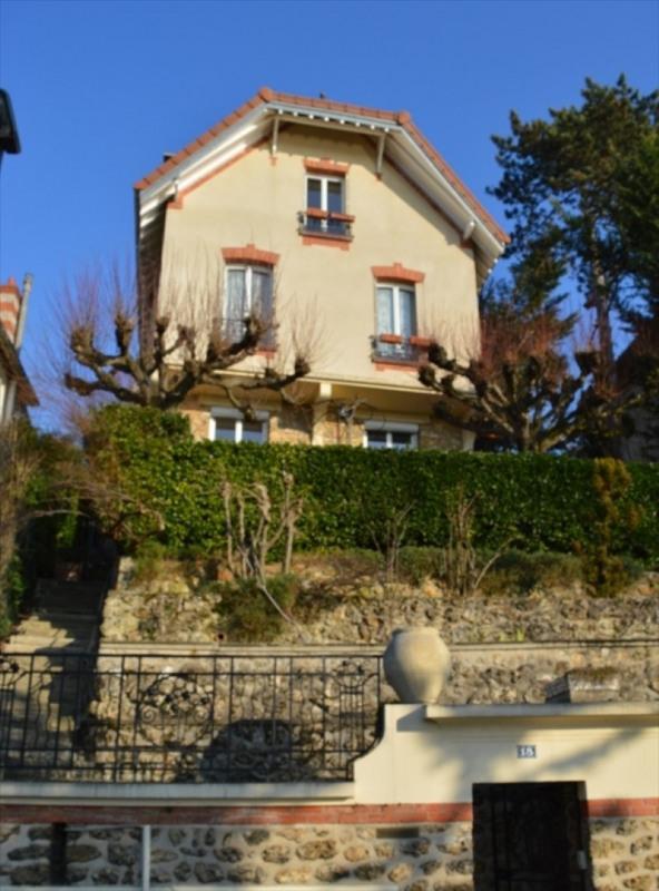 Vente maison / villa La frette sur seine 598000€ - Photo 1