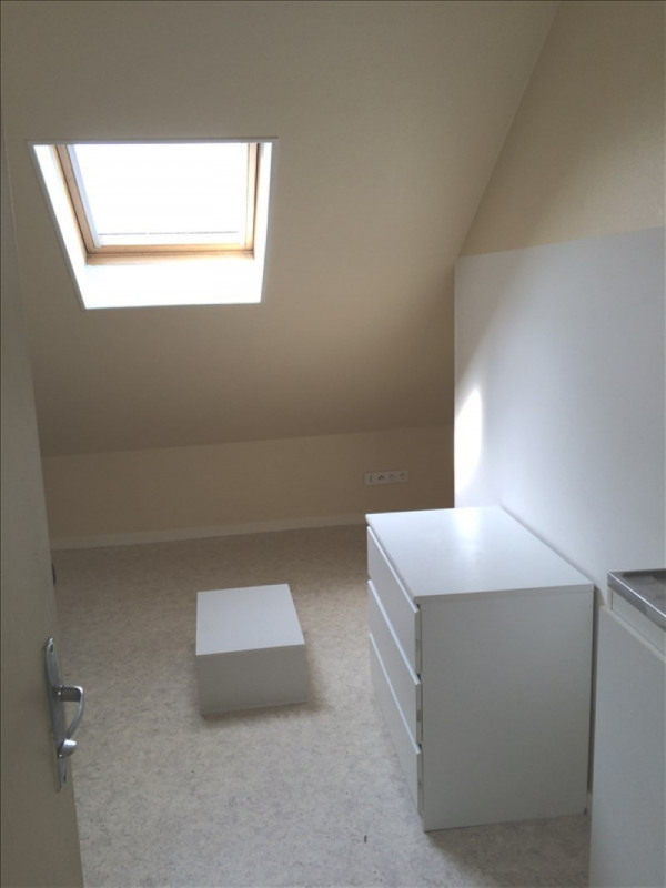 Rental apartment St quentin 275€ CC - Picture 2