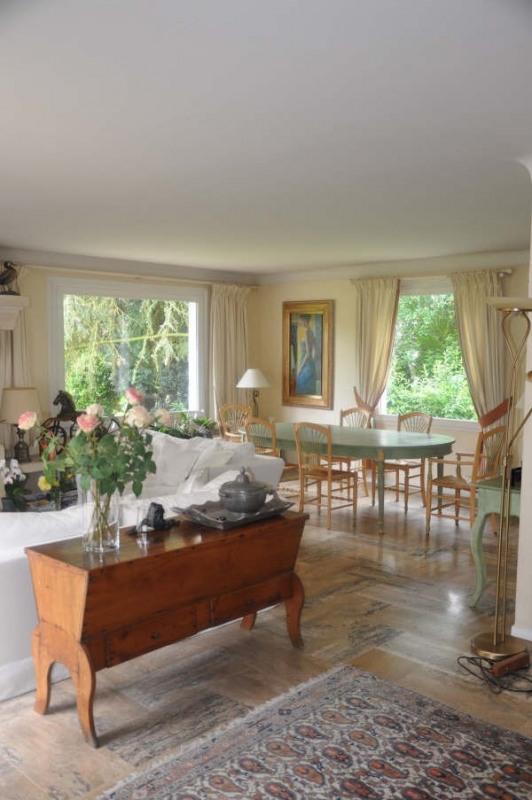 Deluxe sale house / villa St nom la breteche 1470000€ - Picture 5