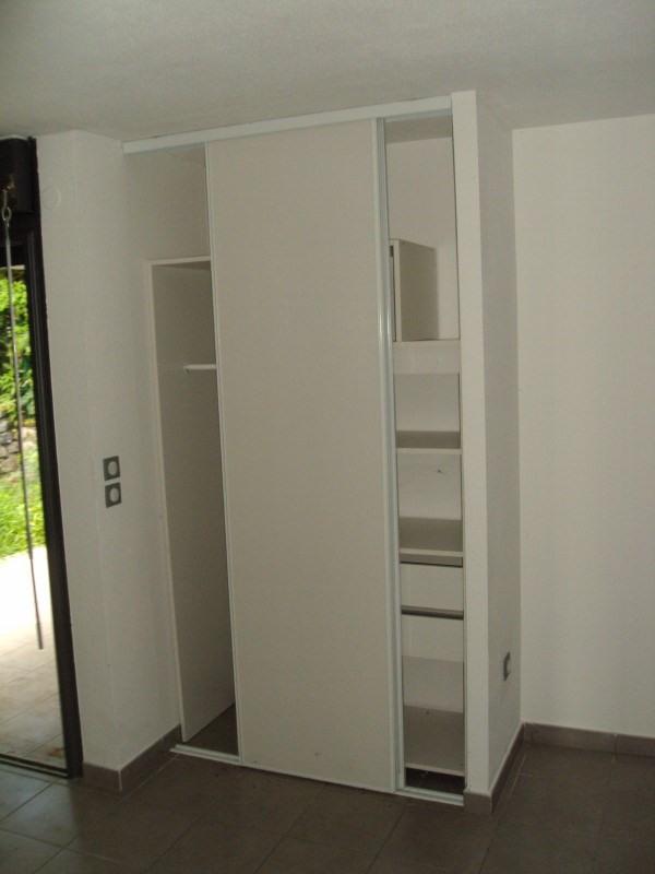 Rental apartment La riviere st louis 426€ CC - Picture 5