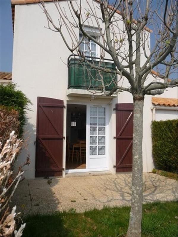 Vente maison / villa La tranche sur mer 159900€ - Photo 1