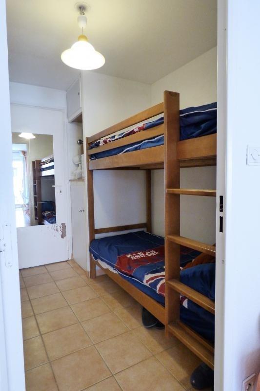 Vente appartement Valras plage 99000€ - Photo 8