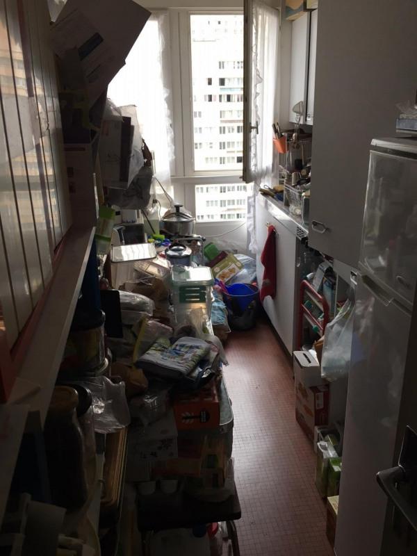 Vente appartement Paris 13ème 300000€ - Photo 6