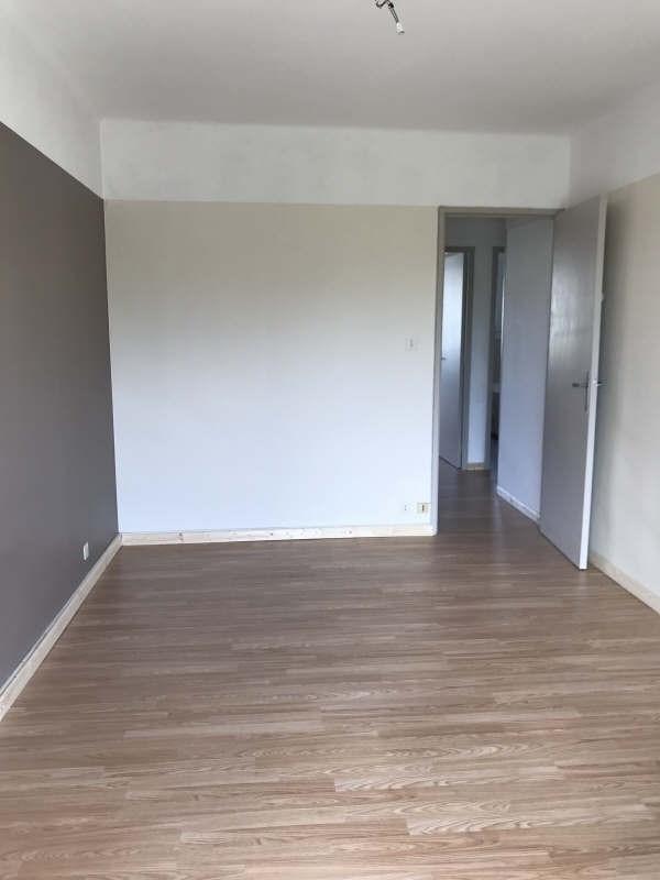Sale apartment Toulon 134500€ - Picture 6