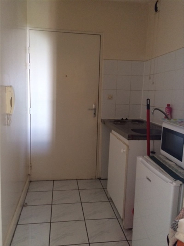 Vente appartement Sainte clotilde 44 000€ - Photo 1