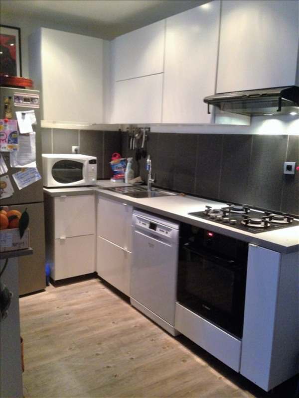 Vente appartement Colombes 355 000€ - Photo 2