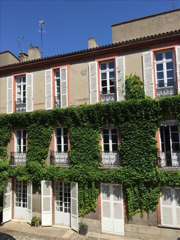 Location appartement Toulouse 450€ CC - Photo 1