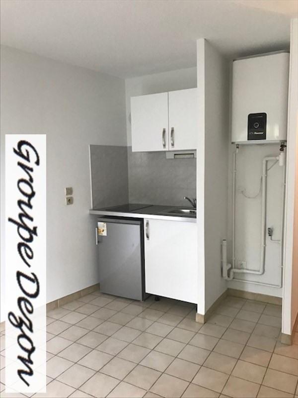 Location appartement Toulouse 425€ CC - Photo 1