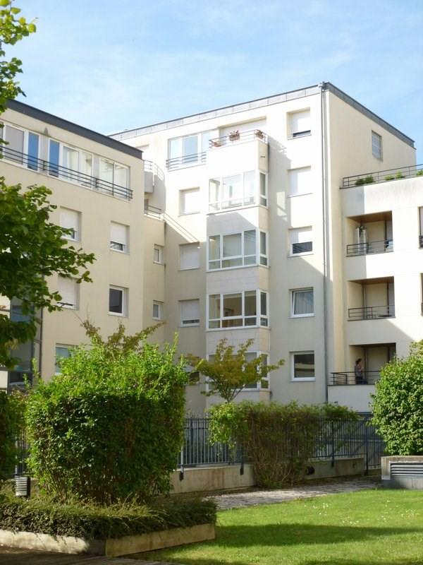 Rental apartment Caen 767€ CC - Picture 1
