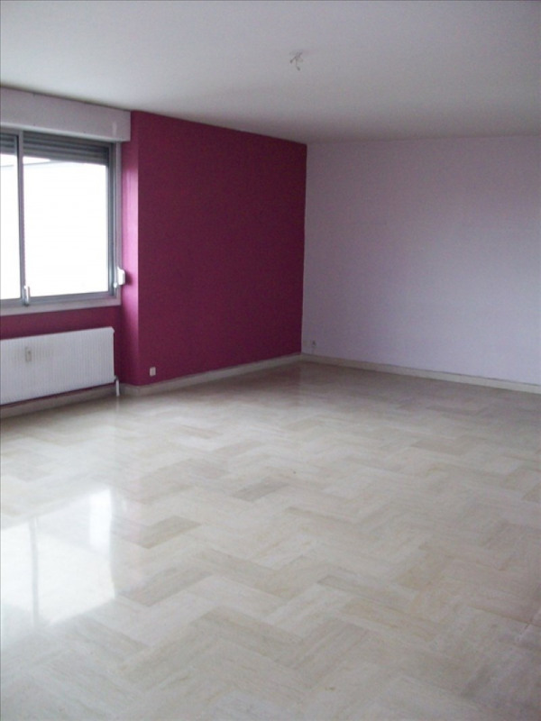 Sale apartment Roanne 77 000€ - Picture 2