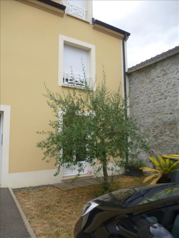 Vente appartement Ballancourt sur essonne 157000€ - Photo 1