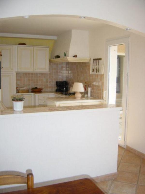 Vente maison / villa Ste maxime 735000€ - Photo 12