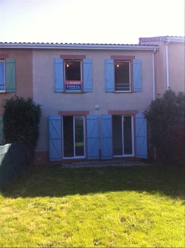 Location maison / villa Mas grenier 584€ CC - Photo 2