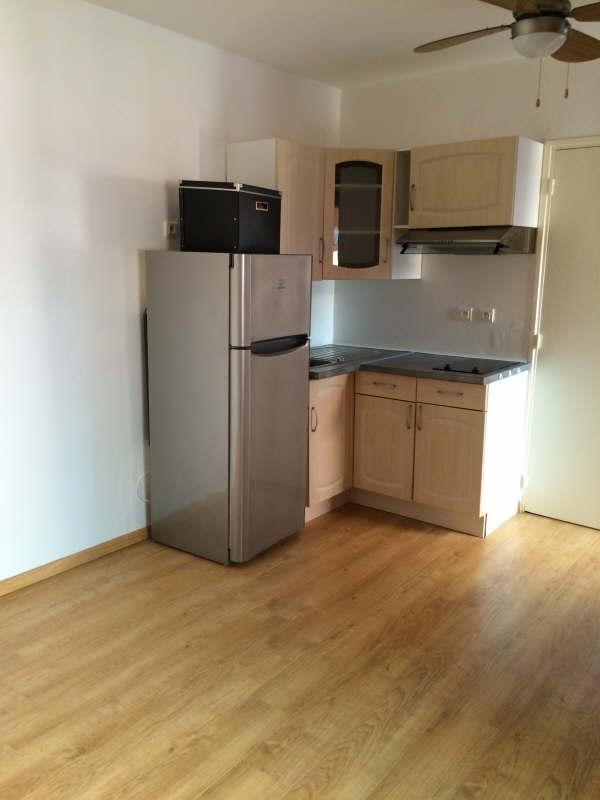 Rental apartment Toulouse 407€ CC - Picture 2